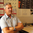 Frits Boekee – Quality Control Engineer – Hollandia