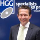Jos Wijnker – Profiling Contractors Sales Manager - HGG