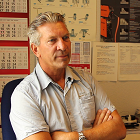 Fritz Boekee – Quality Control Engineer - Hollandia