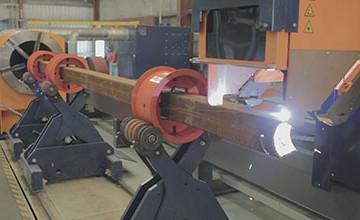 Fabricantes de acero