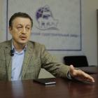Vladimir Voroshilov - Deputy General Director - Vyborg