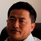 Mr. Zhang Long – Procurement Manager - PJOE