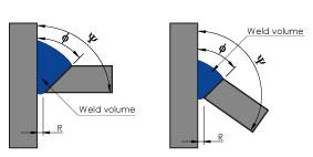flange gap meaning