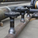 Spools for the oil & gas industry