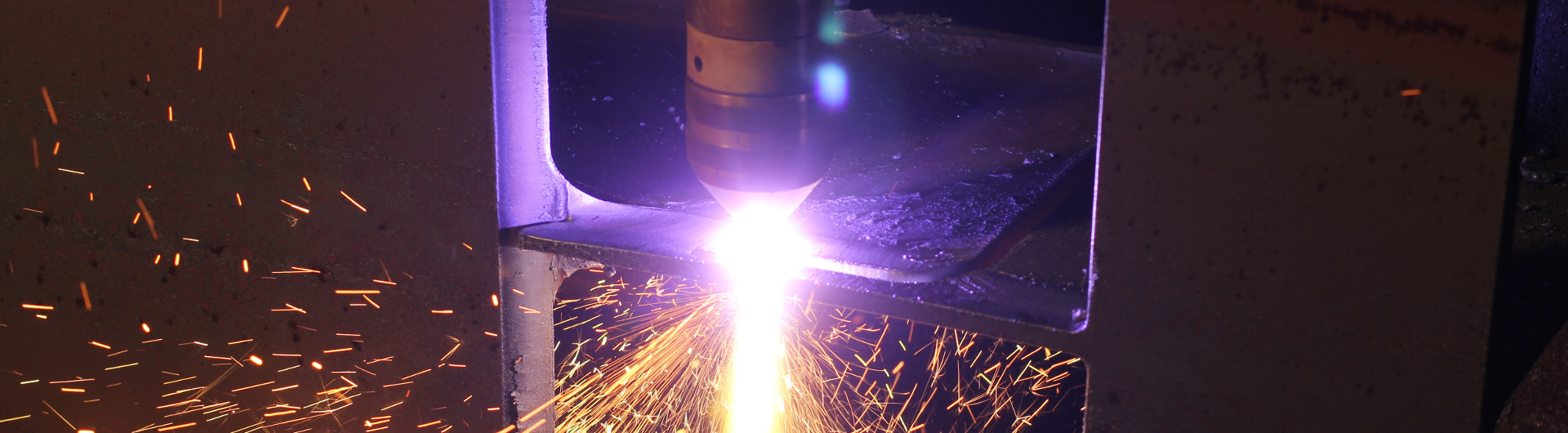 Outsource cutting of beams to improve production efficiency