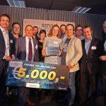 HGG wint Smart Manufacturing Award