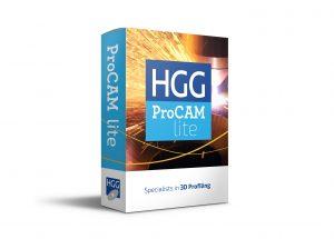 HGG ProCAM Lite