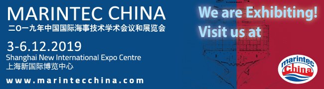 HGG exhibiting at Marintec China