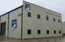 Photo of the HGG location in Americas